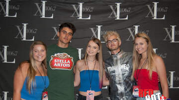Red, Hot And Boom - PHOTOS:  Jack & Jack Meet & Greet