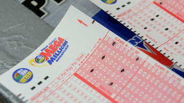 Mike Salois - Couple Finds Winning $1.8-M Lotto Ticket During Holiday Cleaning