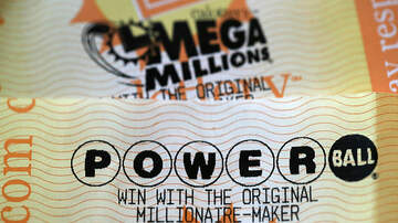 Jimmy Barrett - Lotteries Offering Jackpots Worth More Than Two Billion Dollars Combined
