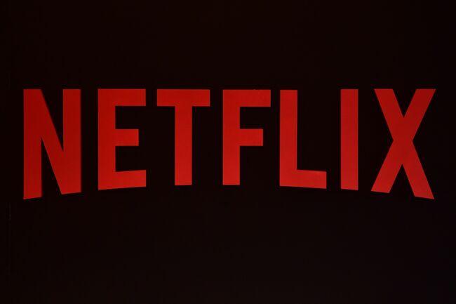 Netflix Logo \ Getty Images