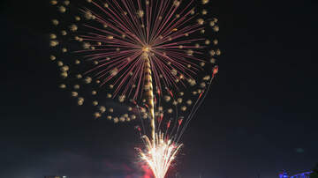 Photos - PHOTOS: Little Rock 4th Of July Fireworks Frenzy