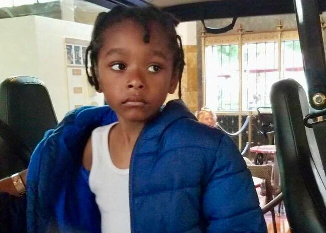 LAPD asking for the public's help identifying non-verbal boy