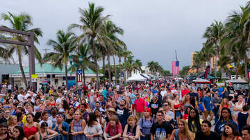 Photos - iHeartRadio's 4th Of July In Delray