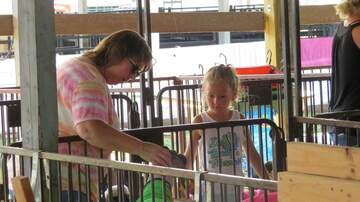 Photos - IMAGES From The 2018 Marion County Fair