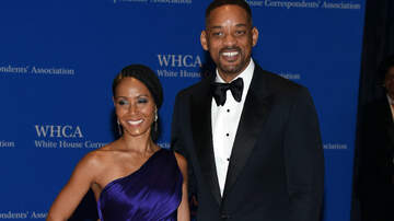 Entertainment - Jada Pinkett Smith Reveals Why Divorcing Will Smith Is 'Never An Option'