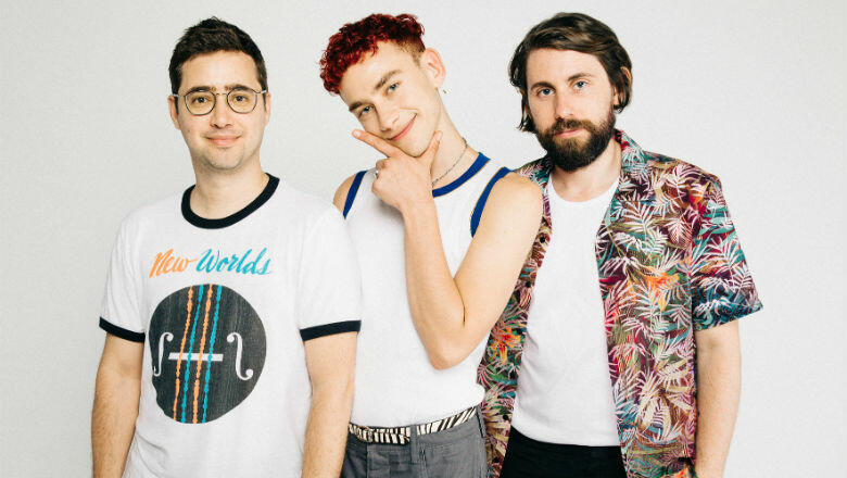 Years & Years Break Down Unapologetic New LP 'Palo Santo' | Track By Track