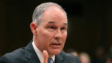 National News - EPA Chief Scott Pruitt Resigns