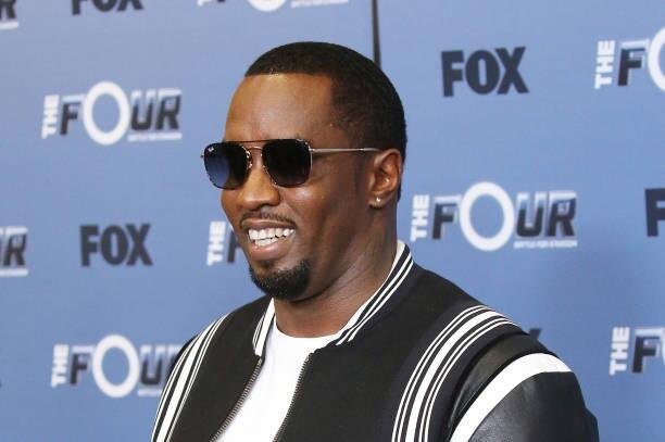Diddy got Petty After Cassie posted pic of her new man!