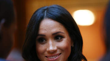 Shelley Rome - Meghan Markle May Be Developing A British Accent