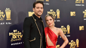 Entertainment News - G-Eazy Slams Ex Halsey On His New Track 'I Wanna Rock'