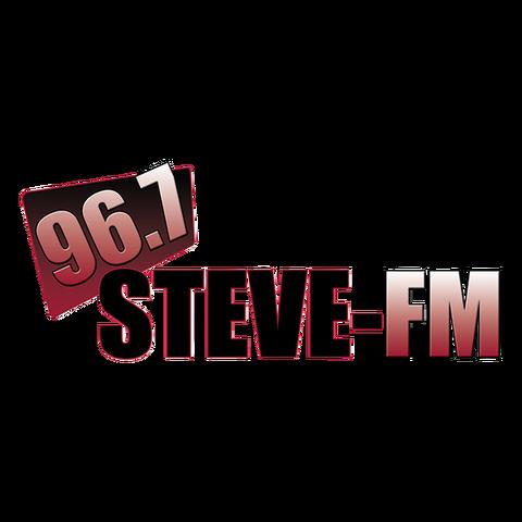 96.7 Steve-FM