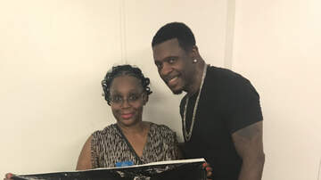 Photos - Mix 92.3 Meet and Greet with Keith Sweat