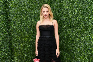 Lili Reinhart Opens Up About Body Dysmorphia, Slams Instagram Trolls