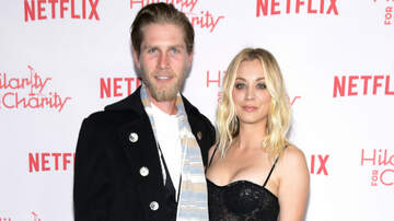 Dana & Jay in the Morning - Kaley Cuoco and Husband Still Don't Live Together After 1 Year of Marriage