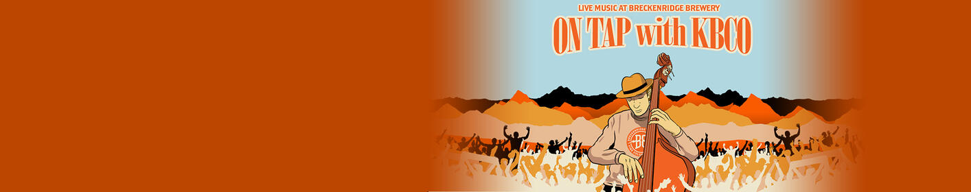 On Tap with KBCO: Request tickets now!