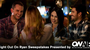 Contest Rules -    Ryan Seacrest's Night Out On Ryan Sweepstakes 2 Rules