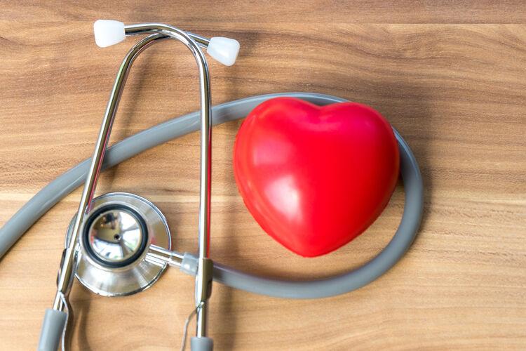 Heart Getty RF