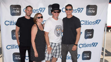 Basilica Block Party - PHOTOS: Third Eye Blind M&G