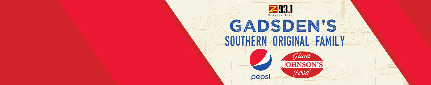 Is your family Gadsden's Southern Original Family? Share your story with us to win the title!