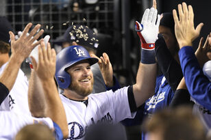 Final Vote: Send Max Muncy To The All-Star Game