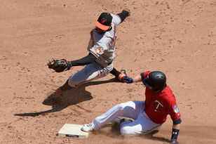 Twins Cruise Past Orioles For 4-Game Sweep | KFAN 100.3 FM