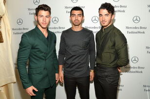 Are The Jonas Brothers Filming A Documentary?