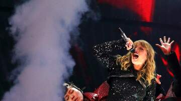 Photos - Taylor Swift at Ohio Stadium