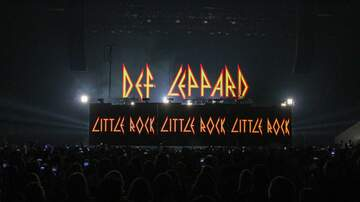 Photos - PHOTOS: Def Leppard & Journey at Verizon Arena