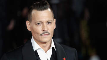 Entertainment - Johnny Depp Sued For Attacking Crew Member