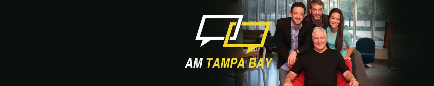 Wake up with AM Tampa Bay