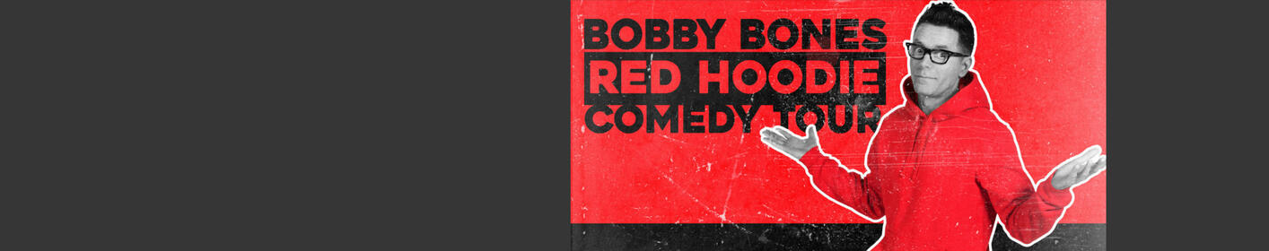 Win Tickets To Bobby Bones Soldout Show