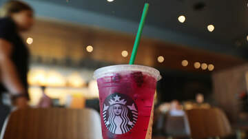 Hannah O. - Starbucks is going to discontinue making plastic straws.