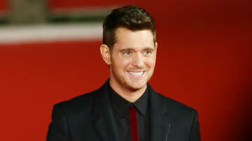 Ryan Seacrest - Is Michael Bublé Really Retiring?
