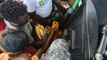 Trending - More Protests In Haiti As Unrest Continues Over Fuel Prices