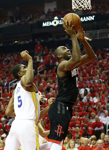 Luc Mbah a Moute / Getty Images