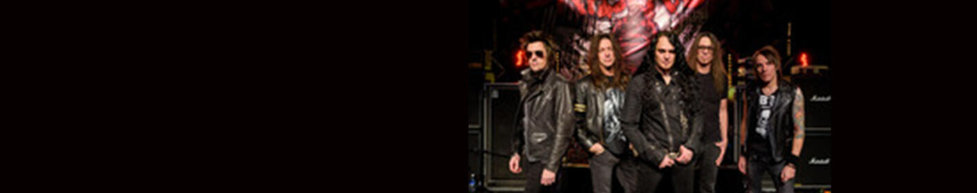 Sign Up To Win: Skid Row Tickets