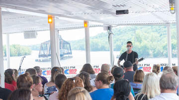 K102 Country Cruise (1220) - PHOTOS: Devin Dawson On The K102 Country Cruise