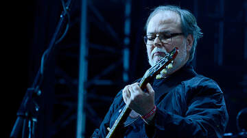 image for New York City to Name Street for Steely Dan's Walter Becker