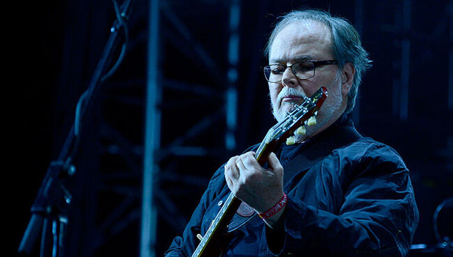 New York City to Name Street for Steely Dan's Walter Becker