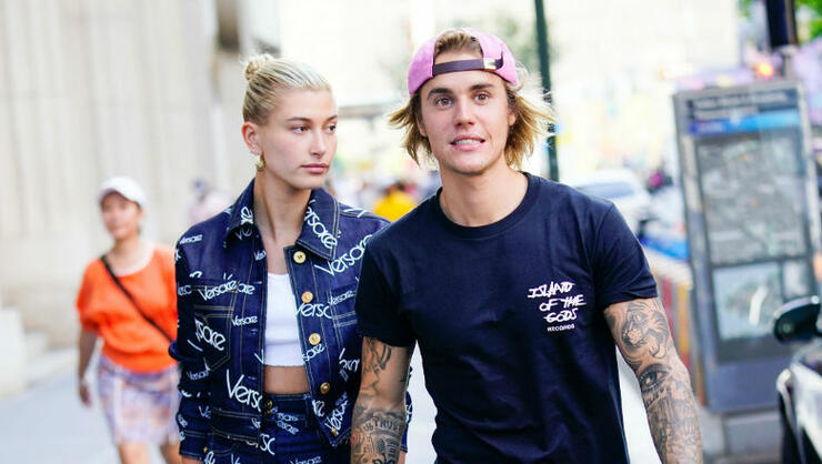 Justin Bieber, Hailey Baldwin Eyeing September Wedding: Get The Details | iHeartRadio