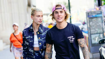 Entertainment News - Justin Bieber & Hailey Baldwin Reportedly Set February Wedding Date