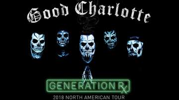 Features - Purchase presale tickets to see Good Charlotte