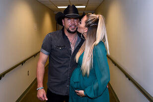 Jason and Brittany Aldean Expecting Their Second Child 👶🏼