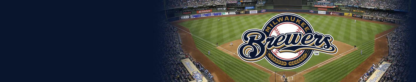 Keep up on the latest with the Brewers!