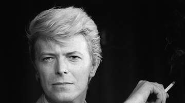 Carter Alan - New Archival Live Bowie Album From 1978 Released