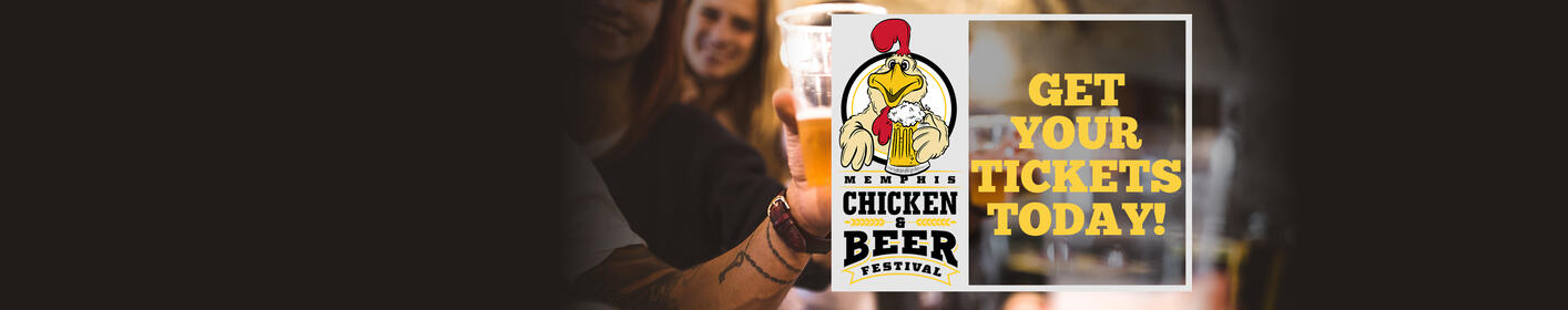 Chicken & Beer Festival 2018