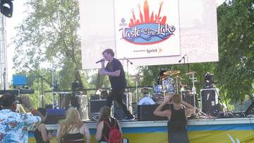 Photos - 106.5 The Lake at Taste on the Lake July 7th and 8th