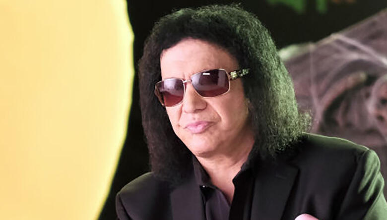 Gene Simmons Settles Sexual Battery Lawsuit With Journalist