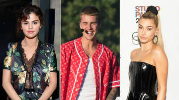 Steven Lewis - BIEBER MARRIAGE BAD FOR HIM, HAILEY, OR SELENA