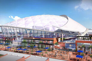 Tampa Bay Rays reveal plans for new ballpark in Ybor City